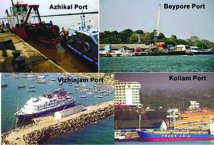 4 Mainer Port