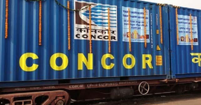 Concor invites box