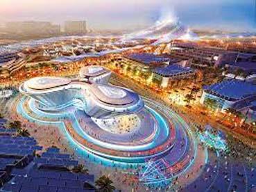 Expo 2020 Dubai ready 2