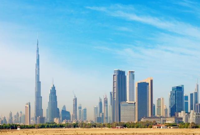 Expo 2020 Dubai spotlights five