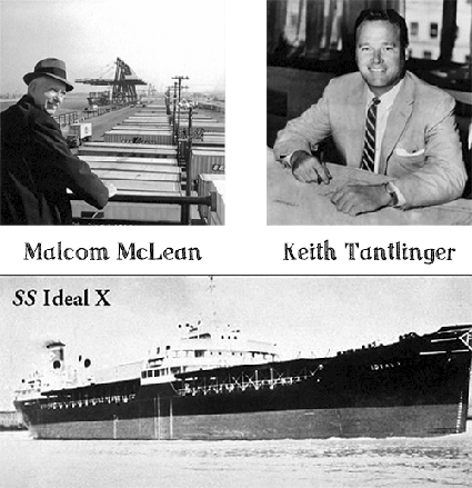 Flashback in maritime history 4