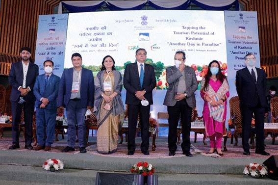 Mega tourism promotion event 4
