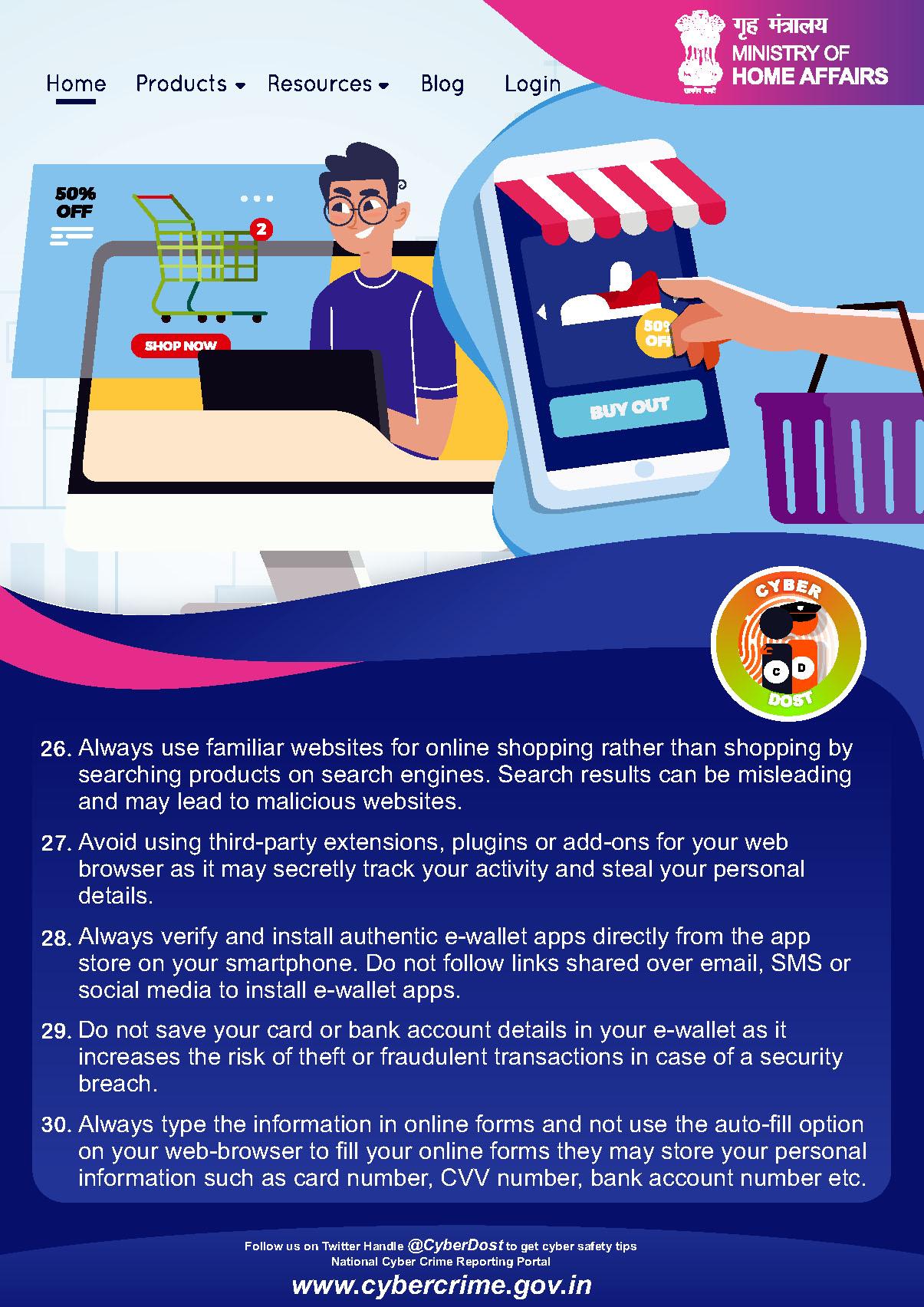Secure online Financial 9